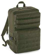 MOLLE Tactical 25L Backpack