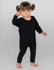 Baby Playsuit Long Sleeve