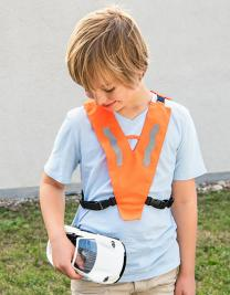 Safety Collar with Safety Clasp for Kids