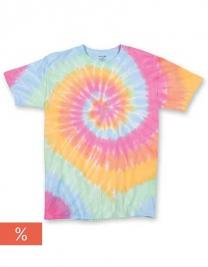 Multi Spiral Youth T-Shirt